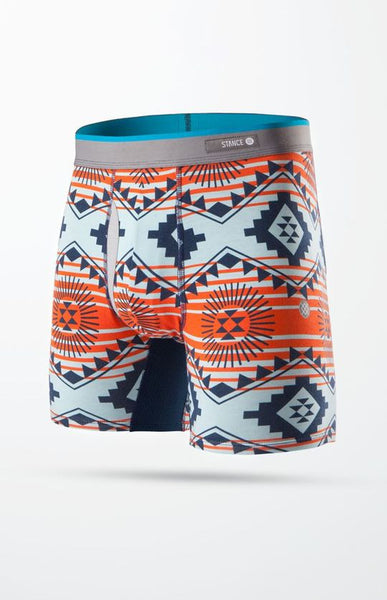 Basilone Sunburst Boxer Brief