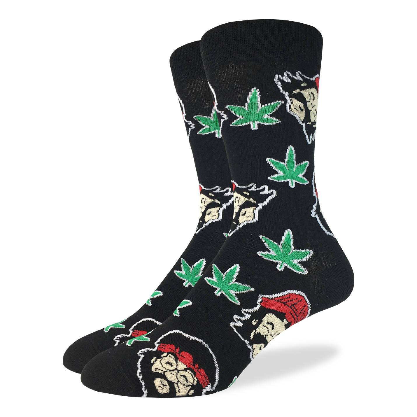 Cheech and Chong Crew Socks