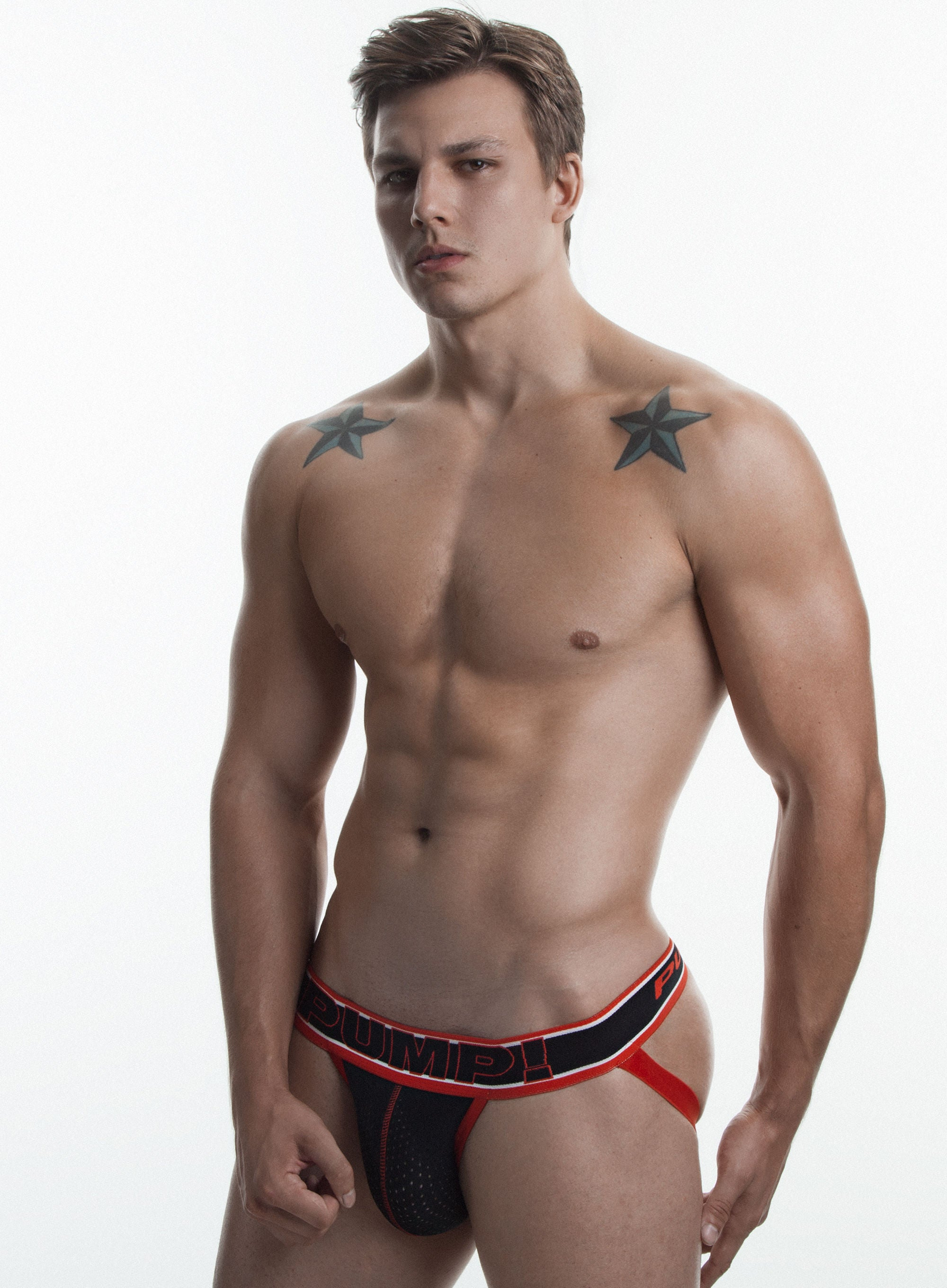 Pump Uppercut Jock