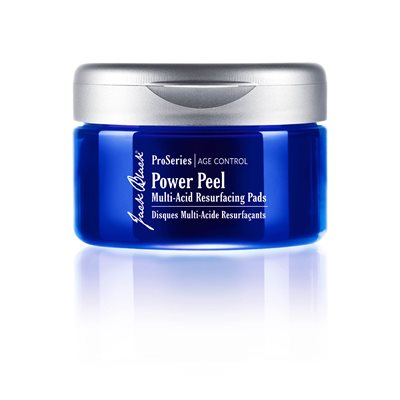 DIY Power Peel Multi-Acid Resurfacing Pads