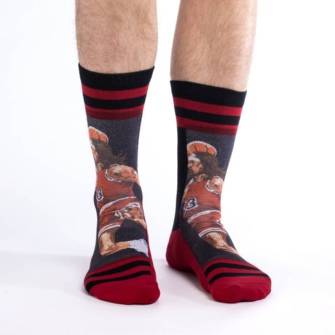 Active Fit Socks - Air Jesus Socks