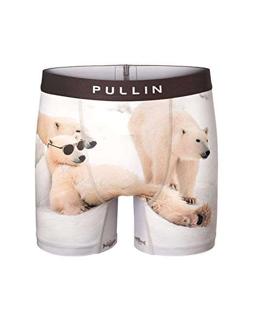 Pull-In Polar Bears