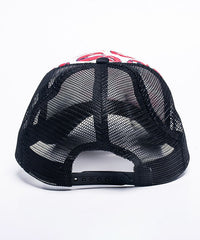 Hot Lips Cap