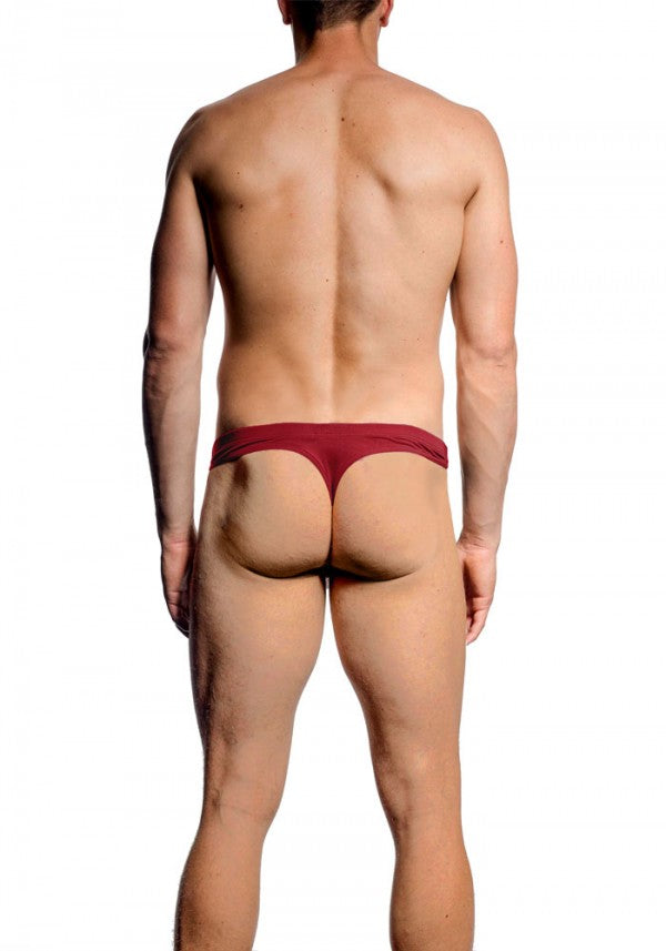 Skinz Thong - Red