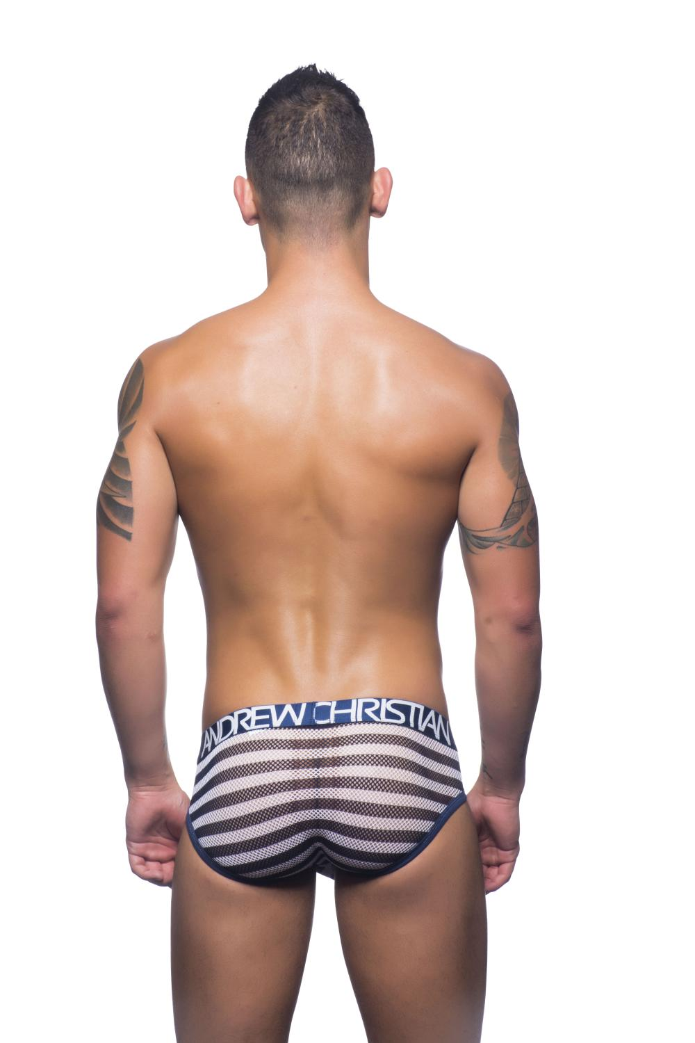 Nautical Net Brief - With Almost Naked Tech.