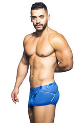 Blow Mesh Boxer Royal