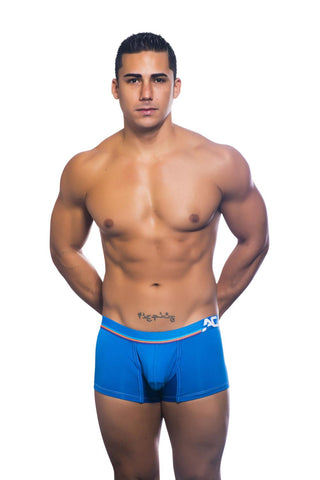 Show-It Sports & Workout Boxer with Mesh Panels