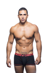Andrew Christian Almost Naked Cotton Boxer Trunk