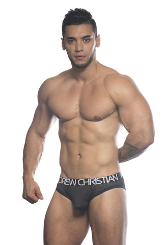 Air Mesh Jock Brief