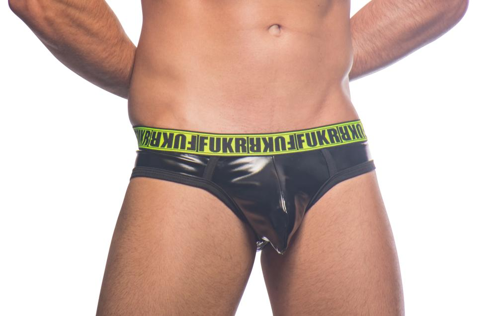 Andrew Christian FUKR Gloss Brief