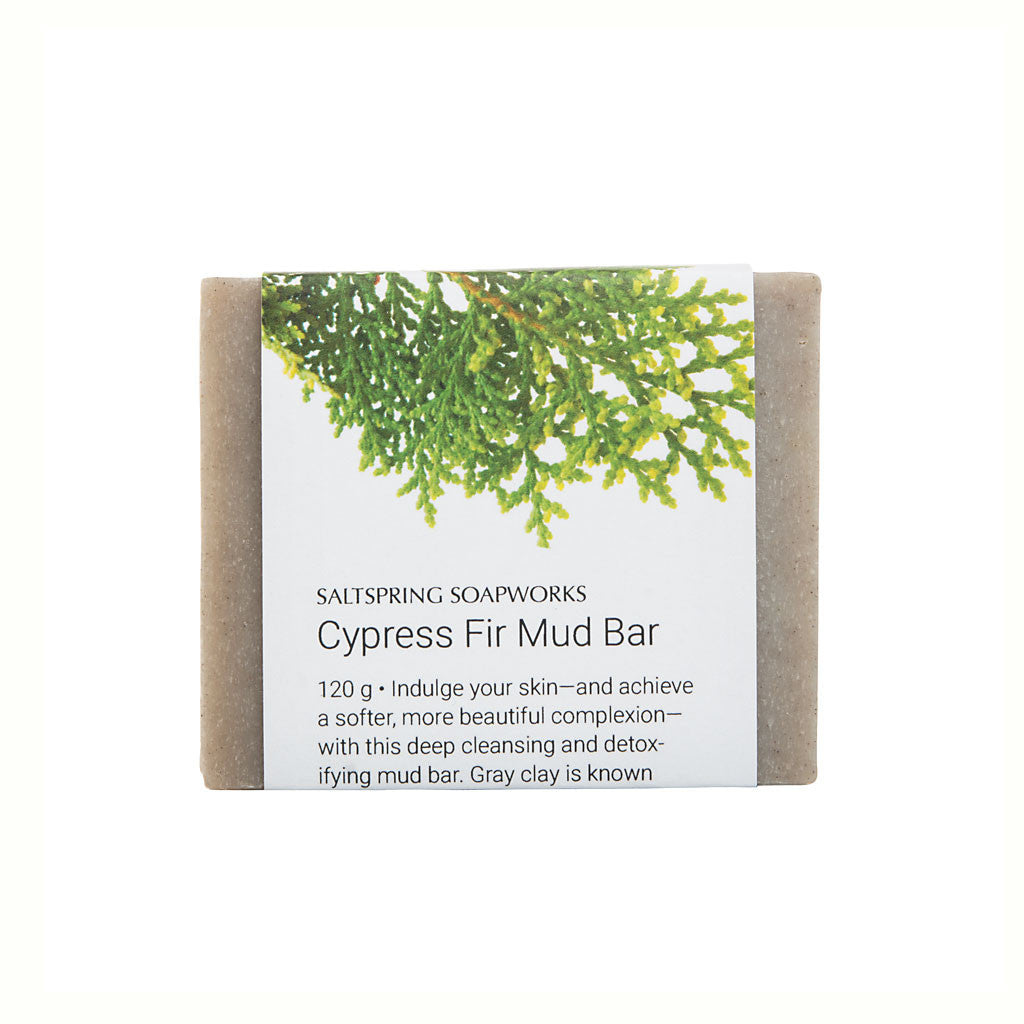Cypress Fir Mud Bar
