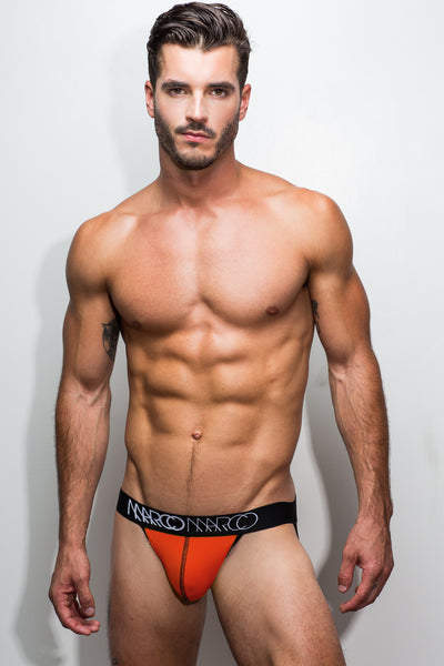 Essential Jockstrap Red
