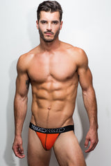 Marco Marco Essential Jockstrap Red