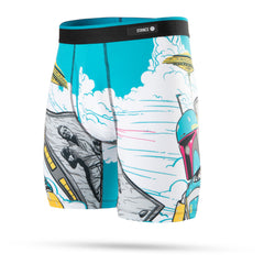 Stance Boxer Briefs - Bespin Tower BB