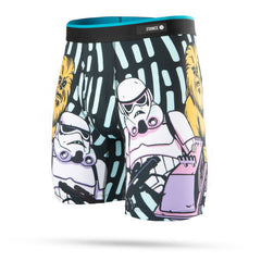 Stance Boxer Briefs - Detention Hall