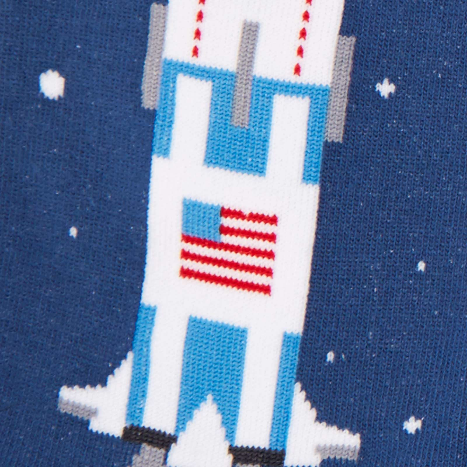 Lift Off Crew Socks
