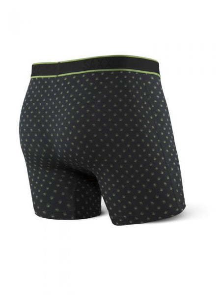 "Vibe Boxer Modern Fit 5"" inseam Mini Vapor"