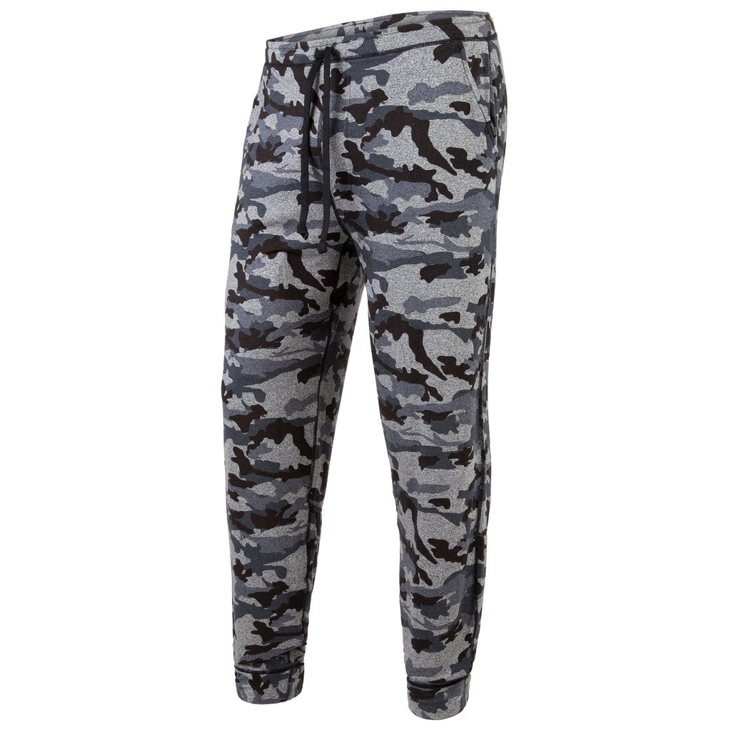 BN3TH PJ Long Heather Camo
