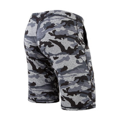 BN3TH Shorts - Heather Camo