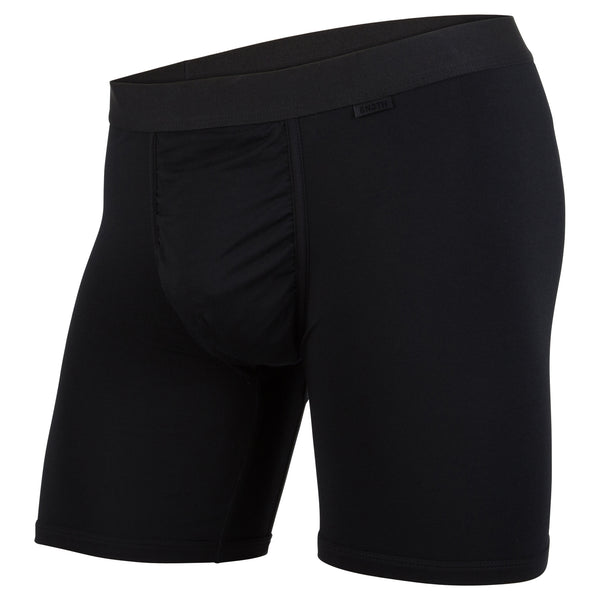 Classic Boxer Brief Black