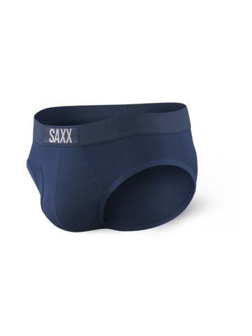 Ultra Brief Open Fly - Navy