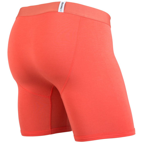 Weekday Boxer Brief Grapefruit Lagoon