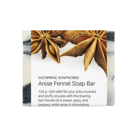 Anise Fennel Soap Bar