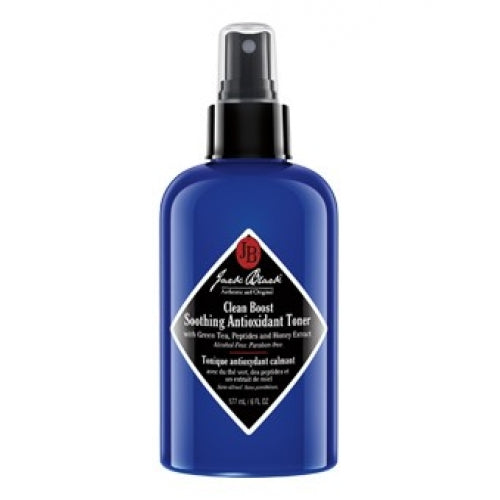 Clean Boost Soothing antioxidant Toner