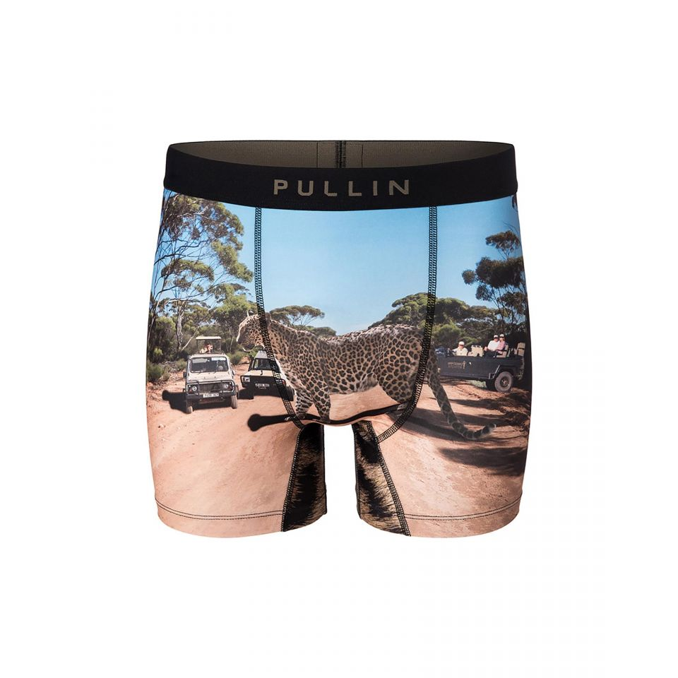 Pull-In Fashion Trunks Botswana