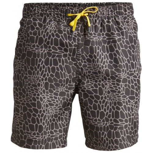 Loose Fit Swim Trunks