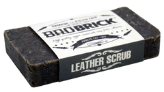 Leather Scrub Soap