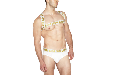 San Marco Chest Harness
