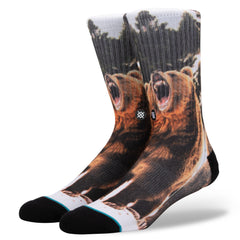 Stance Grizzly Socks