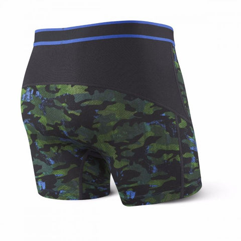"Kinetic Boxer 5"" Royal Camo"