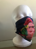 Face Mask Frida Kahlo