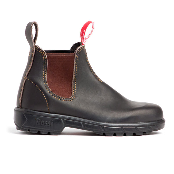 ENDURA Work Boot, CLARET (303)