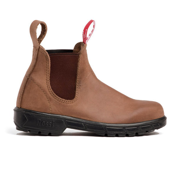 ENDURA Work Boot, Tan (304)