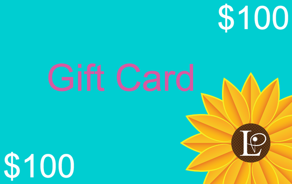 Gift Card - Lash Primp
