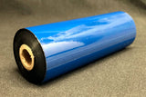 Thermal Transfer Wax/Resin Ribbon - 110mm x 110M