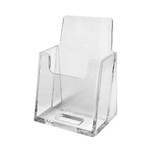 Business Card Holder, Clear