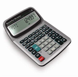 Qualifier Plus IIIfx DT Calculator