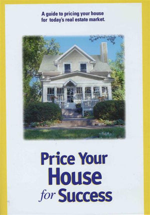 Price House for Success (DVD)