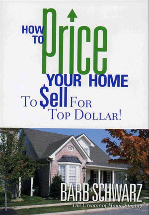 How to Price Your Home (DVD)