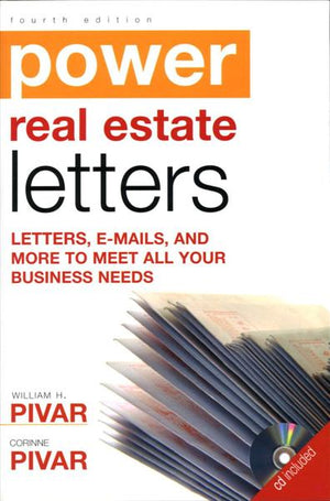 Power Real Estate Emails & Letters