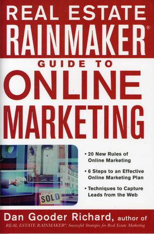 Real Estate Rainmaker - Guide to Online Marketing