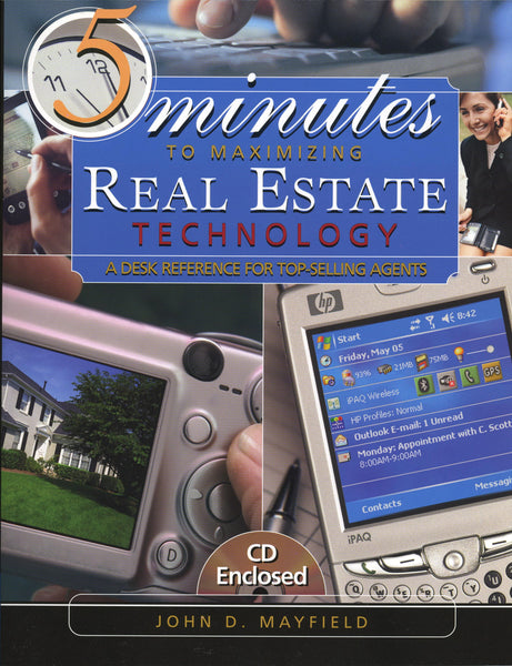 5 Minutes to Maximize Real Estate Technology