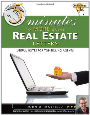 5 Minutes to More Great Real Estate Sales Letter