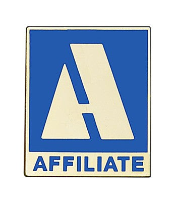Affiliate Residential Pin