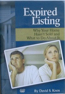 Expired Listing-Why Your Home Hasn't Sold (DVD)