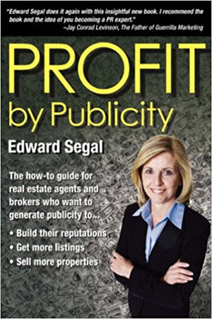 Profit by Publicity (CD/Book)